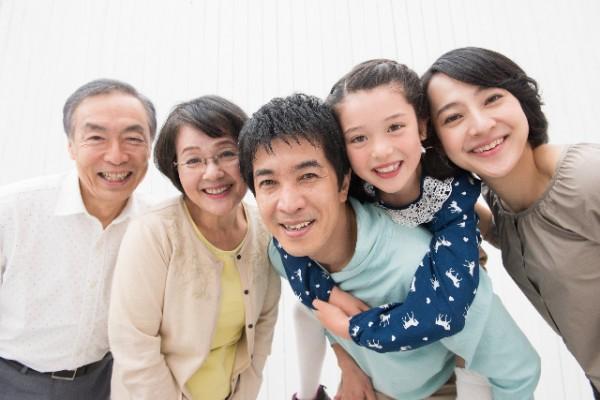 家族を日本に呼ぶためのビザ